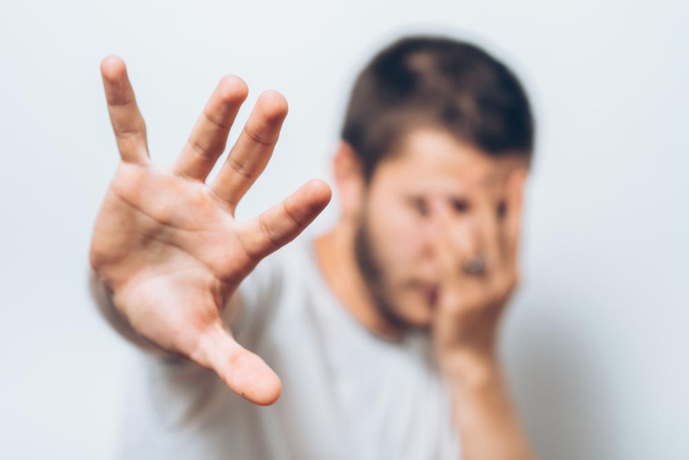 Angst- und Panikstörungen