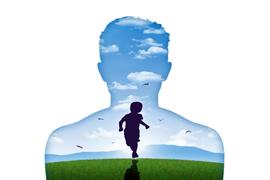 Heilung des inneren Kindes